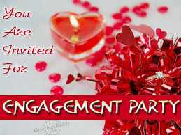 Engagement Invitation Cards Images Engagement Invitations Greetings Graphics Pictures