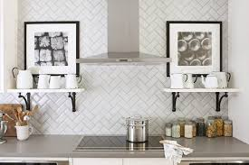 kitchen tile backsplash gallery 11 creative subway tile backsplash ideas hgtv pertaining to