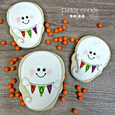 boo tiful cookies ハロウィン pinterest cookie decorating
