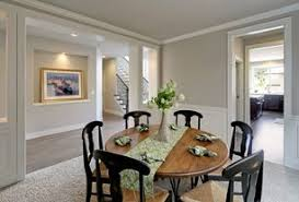Chair Rail Ideas For Dining Room Traditional Dining Room Chair Rail Zillow Digs Zillow