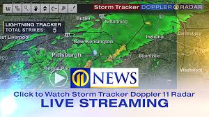 weather maps in motion pittsburgh radar weather map wpxi