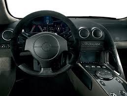 classic lamborghini interior top 50 luxury car interior designs