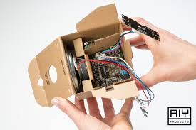 google developers blog aiy projects do it yourself ai for makers