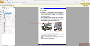 effer hydraulic crane installation u0026 technical operations service