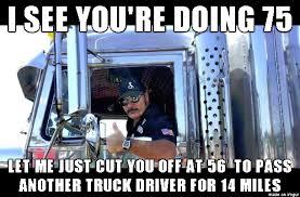 Ambulance Driver Meme - bad truck driver memes memes pics 2018