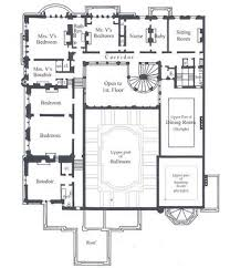 lynnewood hall 2nd floor gilded era mansion floor plans 61 best gilded era mansion floor plans images on pinterest palaces
