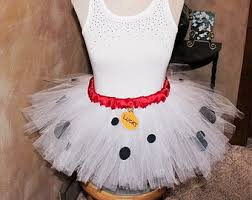 Dalmatian Puppy Halloween Costume Belle Dog Costume Etsy