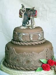western cake topper ideas of the western themed wedding cakes weddingelation