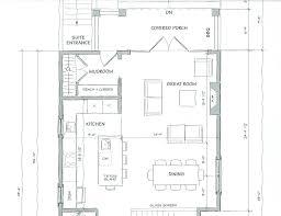 great room floor plans great room floor plans house plans 74324