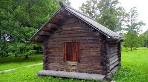 dacha house in russia