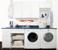 Premade Laundry Room Cabinets by 4 Tips For Designing A Functional Laundry Room