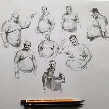17 best ferhat edizkan images on pinterest anatomy drawing art