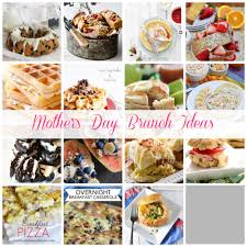ideas for a brunch last minute s day brunch ideas tauni co