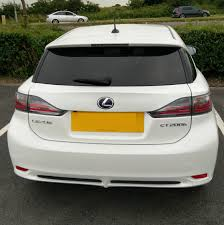 lexus ct200 hybrid the passat is no more bring on the lexus ct200h andrew whyman u0027s