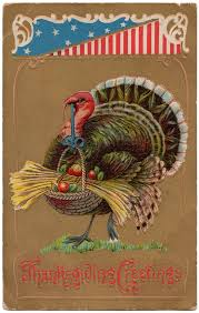vintage thanksgiving postcards free digital downloads cathe