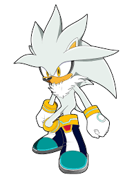 silver the hedgehog by sonicrecords on deviantart