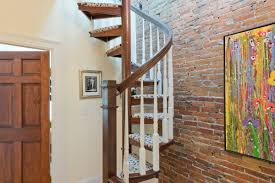 Home Renovation 4 Tips For Successful Row Home Renovations Salter Spiral Stairs