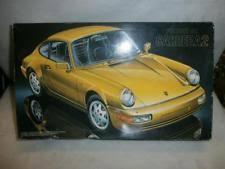 porsche 911 model kit fujimi porsche car model kits ebay