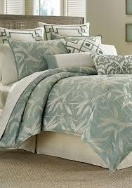 Belk Duvet Covers Tommy Bahama Bamboo Breeze Bedding Collection Belk