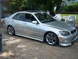 lexus is300 silver my 2001 lexus is300 build thread from the beginning clublexus