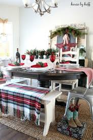 farmhouse christmas decorating ideas holiday decorating ideas