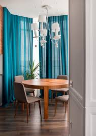 apartment small dining room accented blue apartment for your