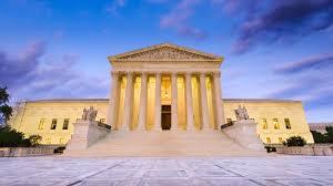 supreme court kickoff trump agenda union dues kennedy