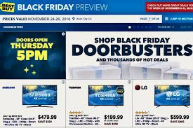 thanksgiving black friday deals the top black friday deals you can get at best buy