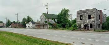 ghost town for sale this one creepy ghost town in missouri is the stuff nightmares are