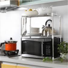 etagere rangement cuisine etagères de cuisine meuble rangement cuisine de service en métal