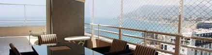 luxury 2 bd frontline penthouse with private 80m2 in high standing