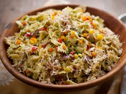 pasta salad recipes without mayonnaise devour cooking channel