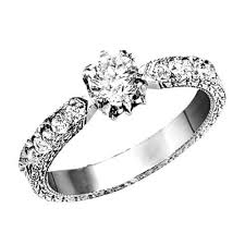white zircon rings images Zircon ring manufacturers suppliers of zircon ki angoothi jpg
