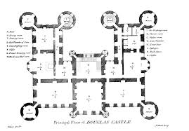 Small Castle House Plans Castle Home Floor Plans
