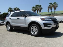new 2017 ford explorer base sport utility in sarasota hgc29806