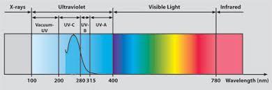What Is Uv Light How Do Black Uv Lights Work Explore Physics Org