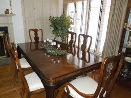 Amazing Drexel Heritage Dining Table Set  OCEANSPIELEN Designs - Drexel heritage dining room