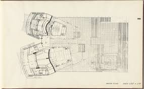 how to draw a house floor plan sydney opera house the yellow book state archives and records nsw