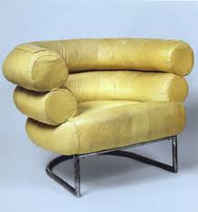 Bibendum Chair Eileen Gray Seven Things You Probably Didn U0027t Know About Eileen Gray Core77