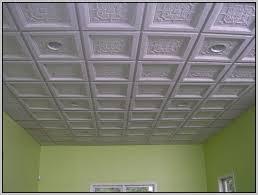 Drop Ceiling Tiles For Bathroom Drop Ceiling Tiles For Bathroom Home Design Judea Us