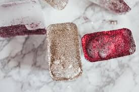 Where To Buy Edible Glitter Diy Edible Glitter Ice Cubes Revenge Bakery