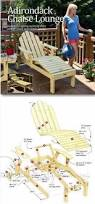 Outdoor Furniture Plans by Adirondack Chair Plans Outdoor Furniture Plans U0026 Projects