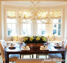 dining room window treatment ideas window treatment ideas you can do