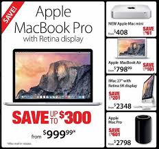 macmall s black friday apple deals include 40 air 2 16gb