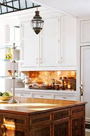 Golden Backsplashes That Will Totally Make You Swoon  Eatwell - Gold backsplash