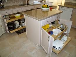 Pull Out Kitchen Cabinet Shelves Diy Pull Out Shelves For Kitchen Cabinets Best Home Furniture