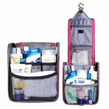 travel kits images Waterproof necessaries makeup organizer toiletry bag for women men jpg