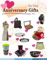 husband anniversary gift ideas best anniversary gift ideas for him s