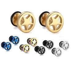 boy earrings online shop magnetic stud earrings for men boy 316l