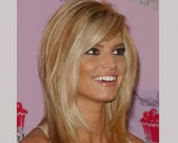 14 haircut ideas for long hair with side bangs long layered